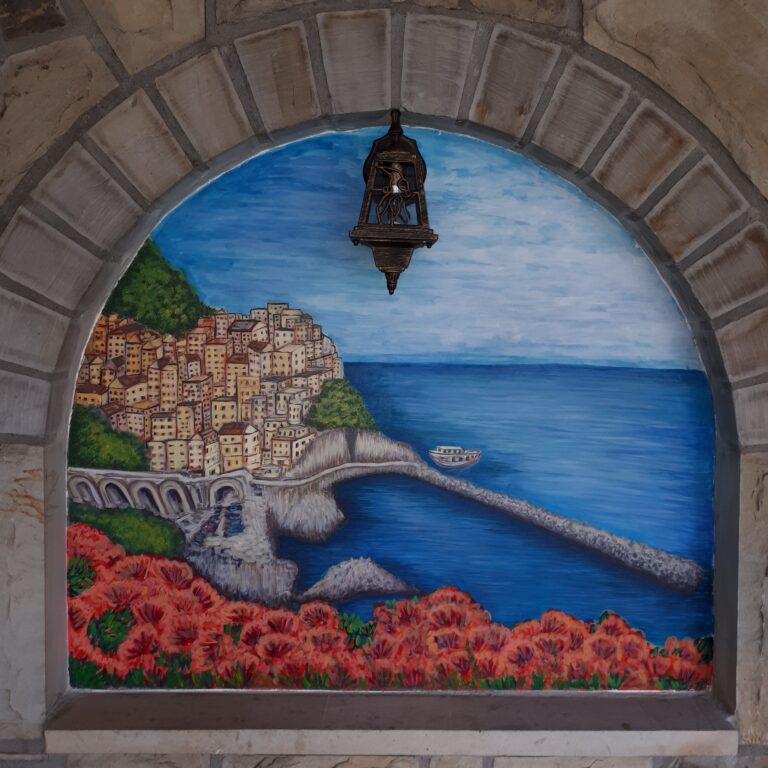 Peisaj mediteranean